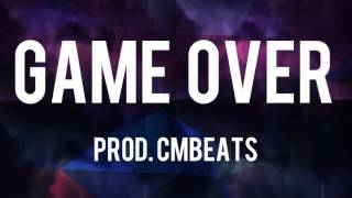 FREE - Game Over - Big Sean x First Quarter Type Beat