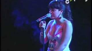 Lily Allen - Everybodys Changing