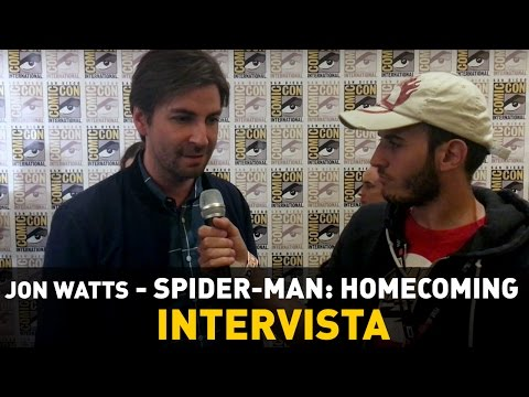 Spider-Man: Homecoming, director Jon Watts...