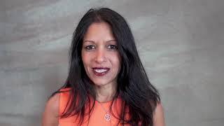 Ethics Keynote Speaker -  Rashmi Airan