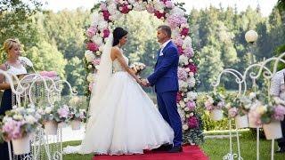 Как проводят свадьбу в Витебске?