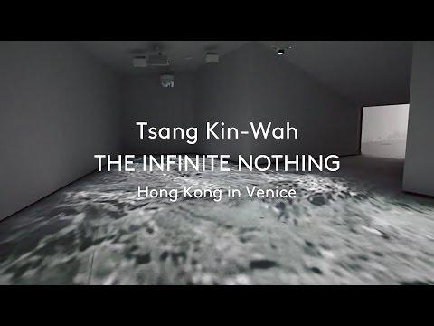 Tsang Kin-Wah: The Infinite Nothing, Hong Kong in Venice | The 56th Venice Biennale