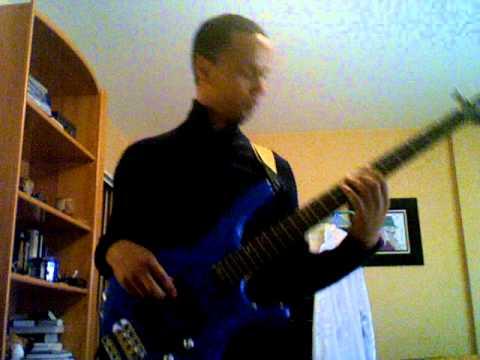 darius-denon-la-ou-tu-iras-bass-cover-michael-danielou