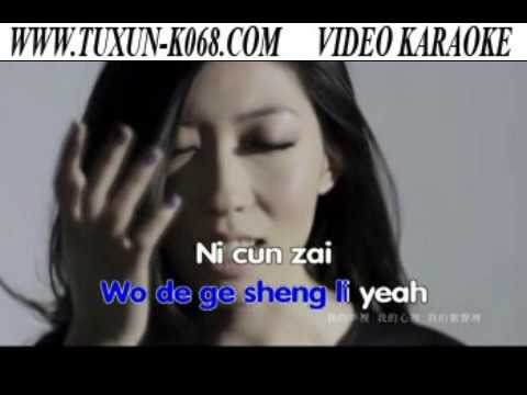 Wo De Ge Sheng Li  我的歌声里