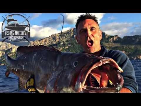 FISHING-MALLORCA DEEP TROLLING SESSIONS