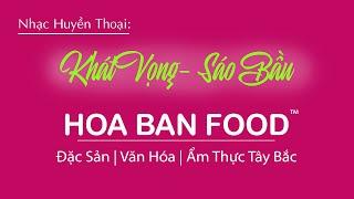 Khát Vọng - Sáo Bầu - Hòa tấu | Nhạc Hoabanfood