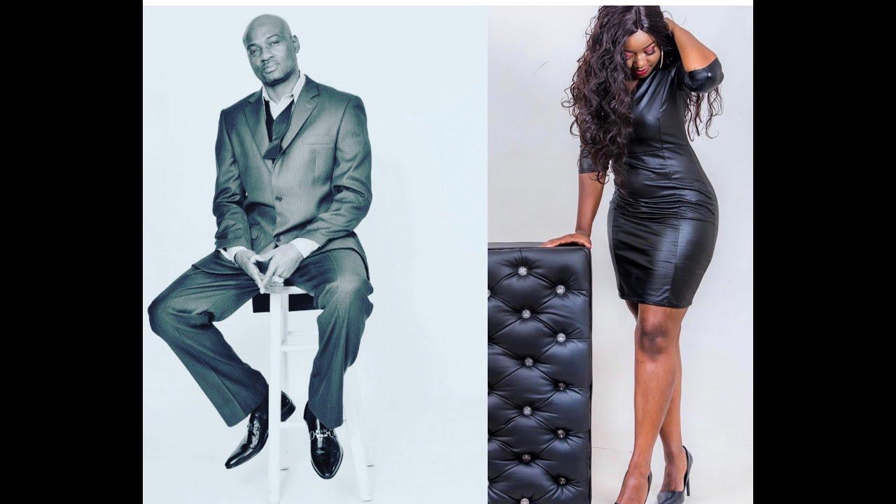 Chaka Ngwenya ft Mellisa Makwasha (Zimpraise)  - Ndimambo / He is My King