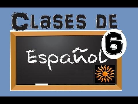 Clases de Español 06/06 - El periódico