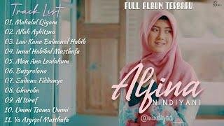 Full Album Sholawat Terbaru ALFINA NINDIYANI - Mahalul Qiyam || Allah Aghistna || Law Kana