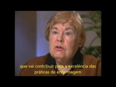 Dorothea Orem - Teoria do Déficit do Auto Cuidado - YouTube