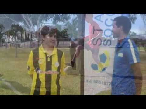 From school soccer to Junior Premier League in South Australia