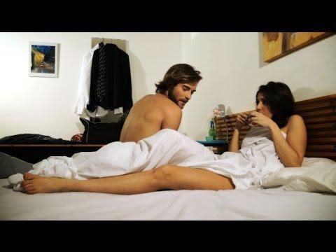 "SHORT FILM - ""One Too Many"" (Italian, with English subtitles) - LGBT Movie (aka Una di Troppo)"