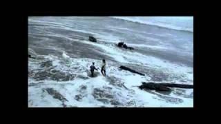 Dangerous Sneaker Wave- Rockaway Beach, OREGON