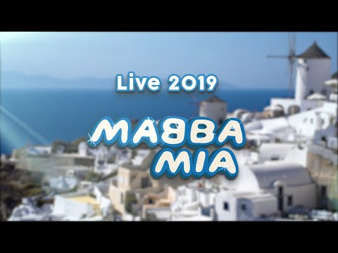 Mabba Mia - Teaser