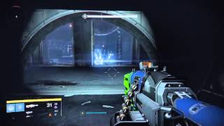 Destiny: Fears Embrace 270 Light Solo - Touch of Malice