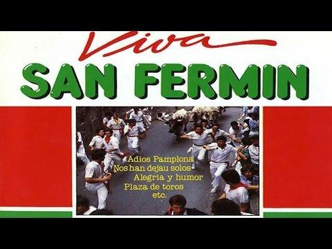 Varios - Viva San Fermin