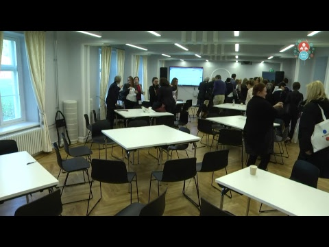 EU Presidency Conference on Lifelong Guidance Policy and Practice - Day 1