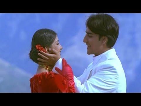 Premikula Roju Telugu  Movie Part 10/13 || Kunal, Sonali Bendre || Shalimarcinema