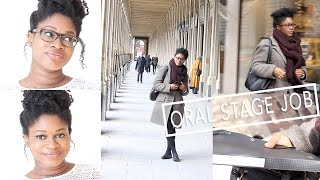 Get Ready with Me: Oral, Entretien Stage ou Embauche (Job)
