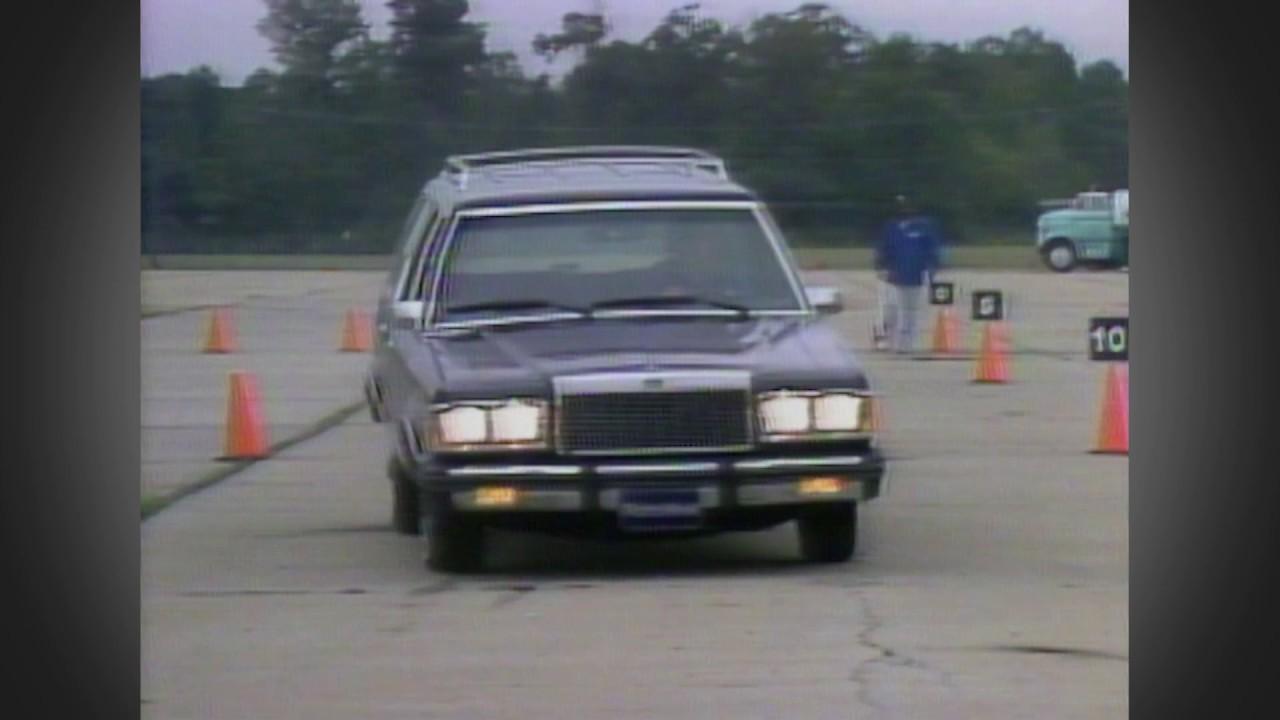 Ford granada wagon