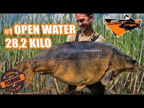 OPEN WATER #1