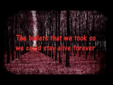 SayWeCanFly - Between The Roses (LYRICS)