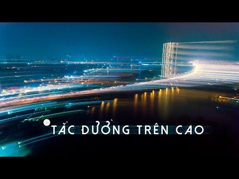 Tắc Đường Hà Nội Trên Cao - Nếm TV