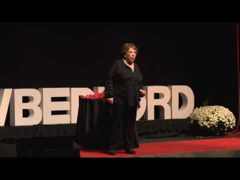 How to Humor Your Stress | Loretta LaRoche | TEDxNewBedford
