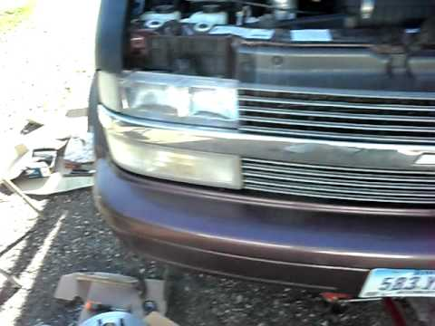Hqdefault on 2000 Chevy S10 Blower Motor Resistor