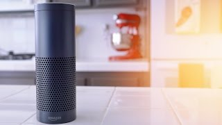 AMAZON ECHO DEMO OVERVIEW!