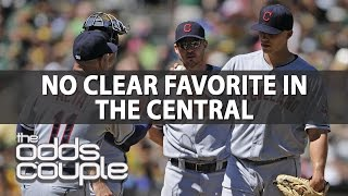 AL Central Season Preview | Cleveland Indians Heavily Favored