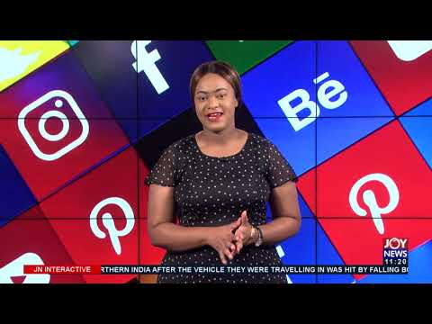 Share your thoughts on upsurge in COVID-19 cases and Anti-LGBTQ+ Bill - JoyNews Interactive(26-7-21)