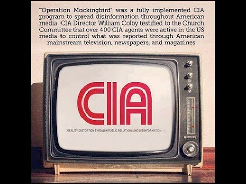"Why the CIA coined the Term ""Conspiracy Theorist"" starting in 1967"