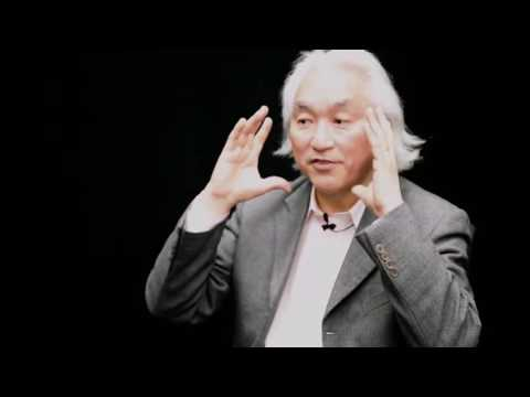 The Future of The Brain Machine Interface by Prof. Michio Kaku