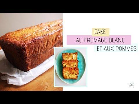 cake-au-fromage-blanc-et-pommes---recette-facile