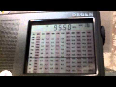 Radio Anguilla - 95.5 MHz