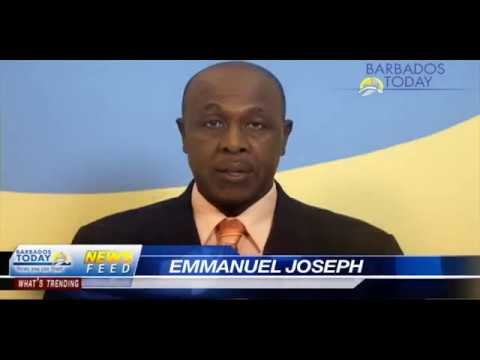 BARBADOS TODAY MORNING UPDATE - August 11, 2017