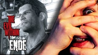 Alles wieder gut? / The Evil Within #25 ENDE | Let