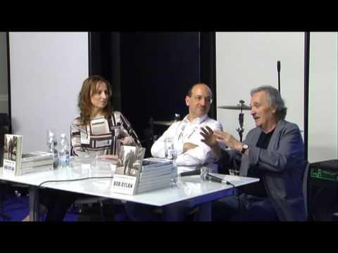 Sulla strada di Bob Dylan   Suze Rotolo Salone internazionale del Libro Torino