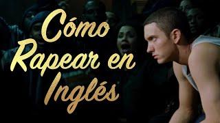 Eminem - Lose Yourself (con letra) l Cómo Rapear En Inglés (con la Chica Looper)