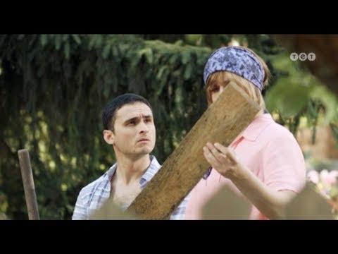 Игорь и Лена 10 серия