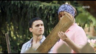 Игорь и Лена 10 эпизод