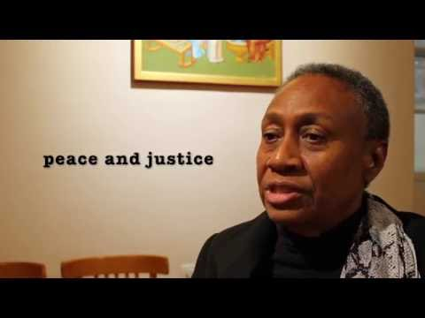 Jennifer Martin: Caribbean insights on the Pilgrimage of Justice and Peace