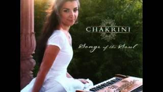 Chakrini - Radha Girivaradhari - HQ Audio