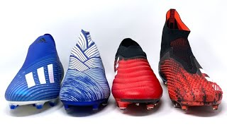 2020 LACELESS FOOTBALL BOOTS FROM WORST TO BEST