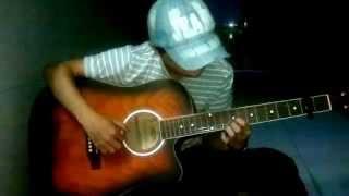 Có Lẽ Em Guitar finger