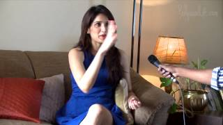 Sagarika Ghatge talks about