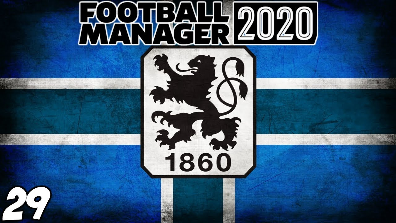 Download FM20: 1860 Munchen - Ep29: Star Signings