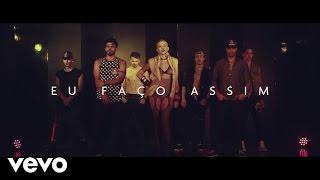 Смотреть клип Nikki - Eu Faço Assim | Video Dance
