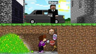 7 СПОСОБОВ ОГРАБИТЬ АДМИНА В МАЙНКРАФТ 100 троллинг ловушка Minecraft